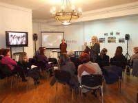 Drama unapređuje ključne kompetencije Lisabonske strategije u obrazovanju