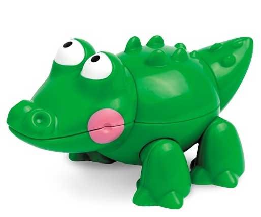 Krokodokodil – dramatizcija