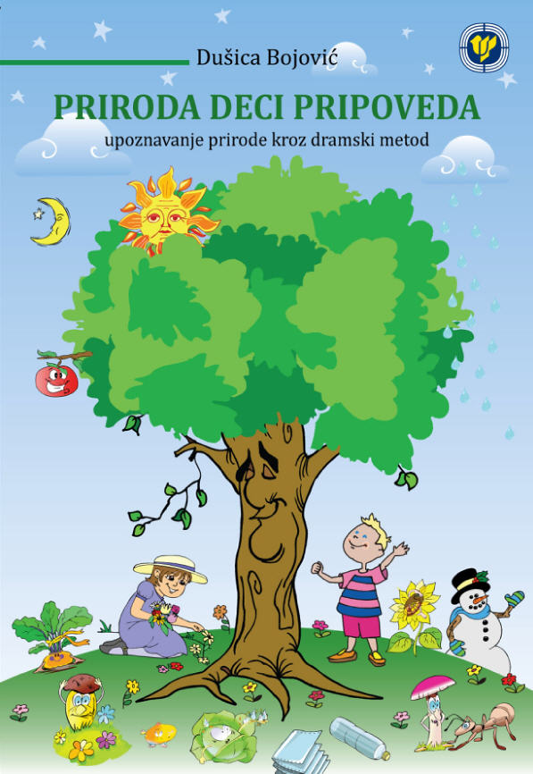 Dušica Bojović – Priroda deci pripoveda