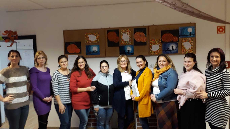 Više od igre - Batanja - Mađarska, novembar 2019