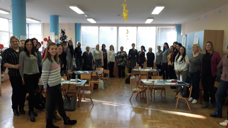 Od pitanja do saznanja - Voždovac - Beograd, decembar 2019