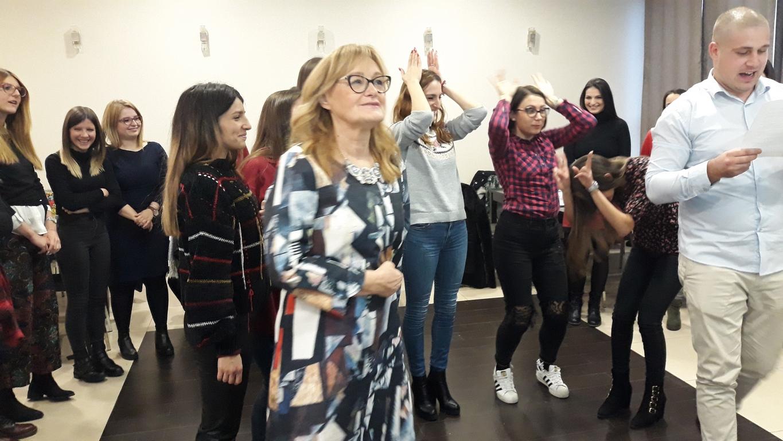Više od igre - Happy kids 1 - Beograd, decembar 2019