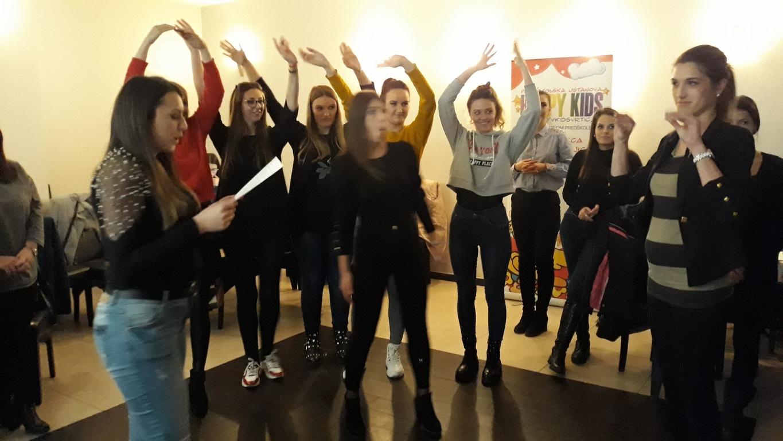 Više od igre - Happy kids 2 - Beograd, decembar 2019