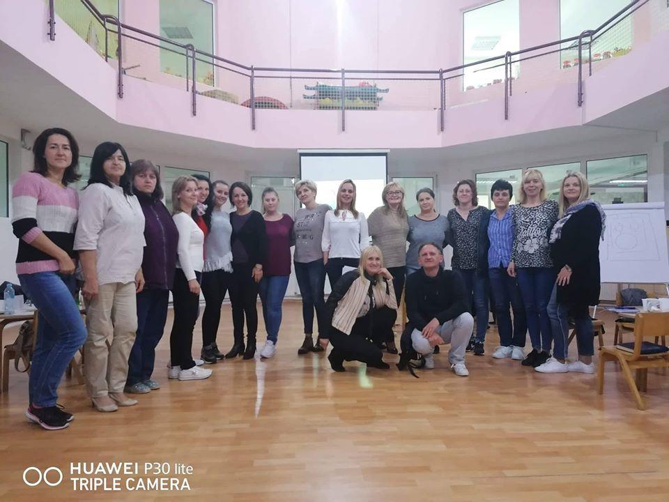 Od pitanja do saznanja - Lapovo - oktobar 2019